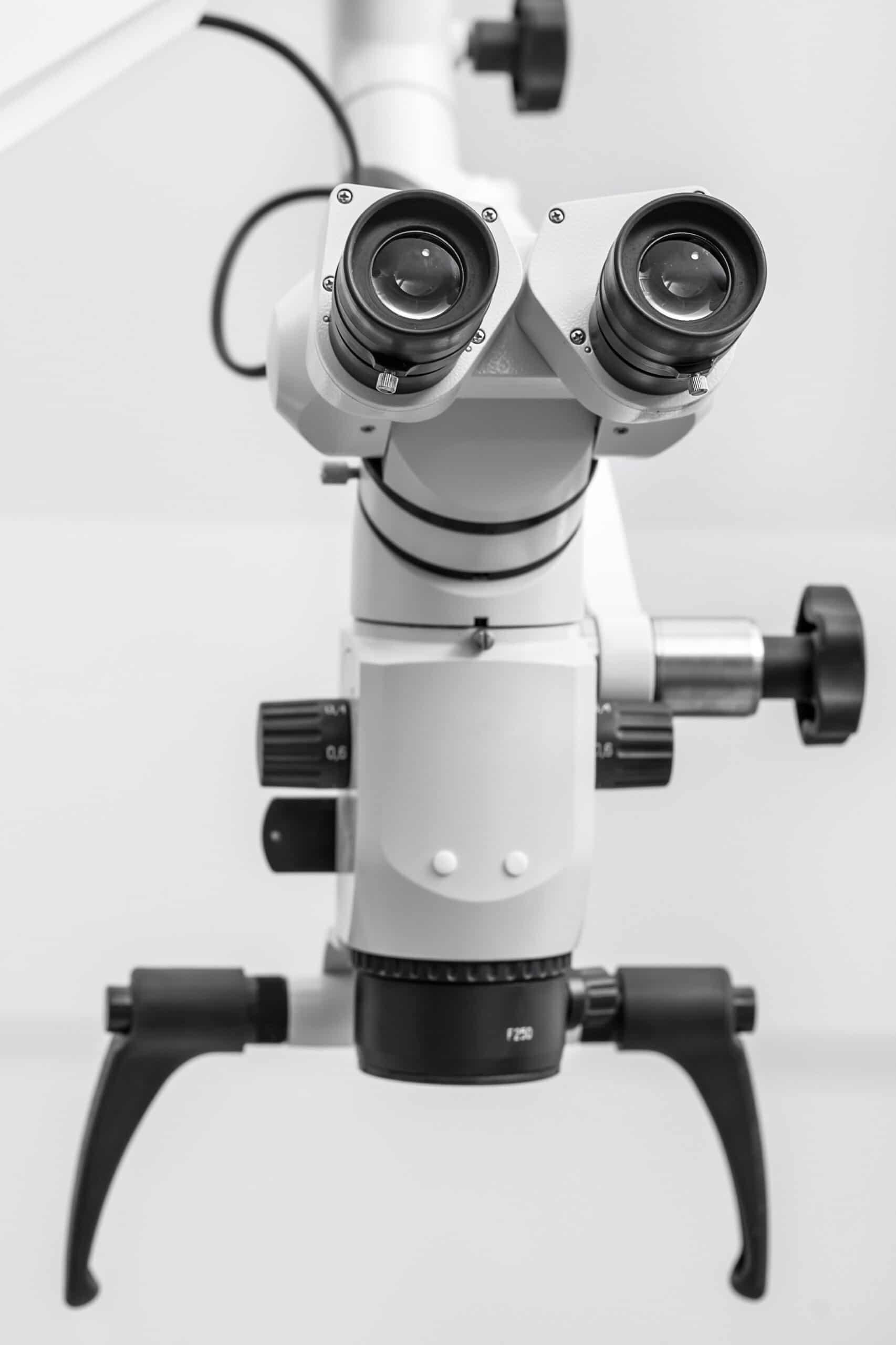 endodoncja pod mikroskopem ADP Clinic Lublin