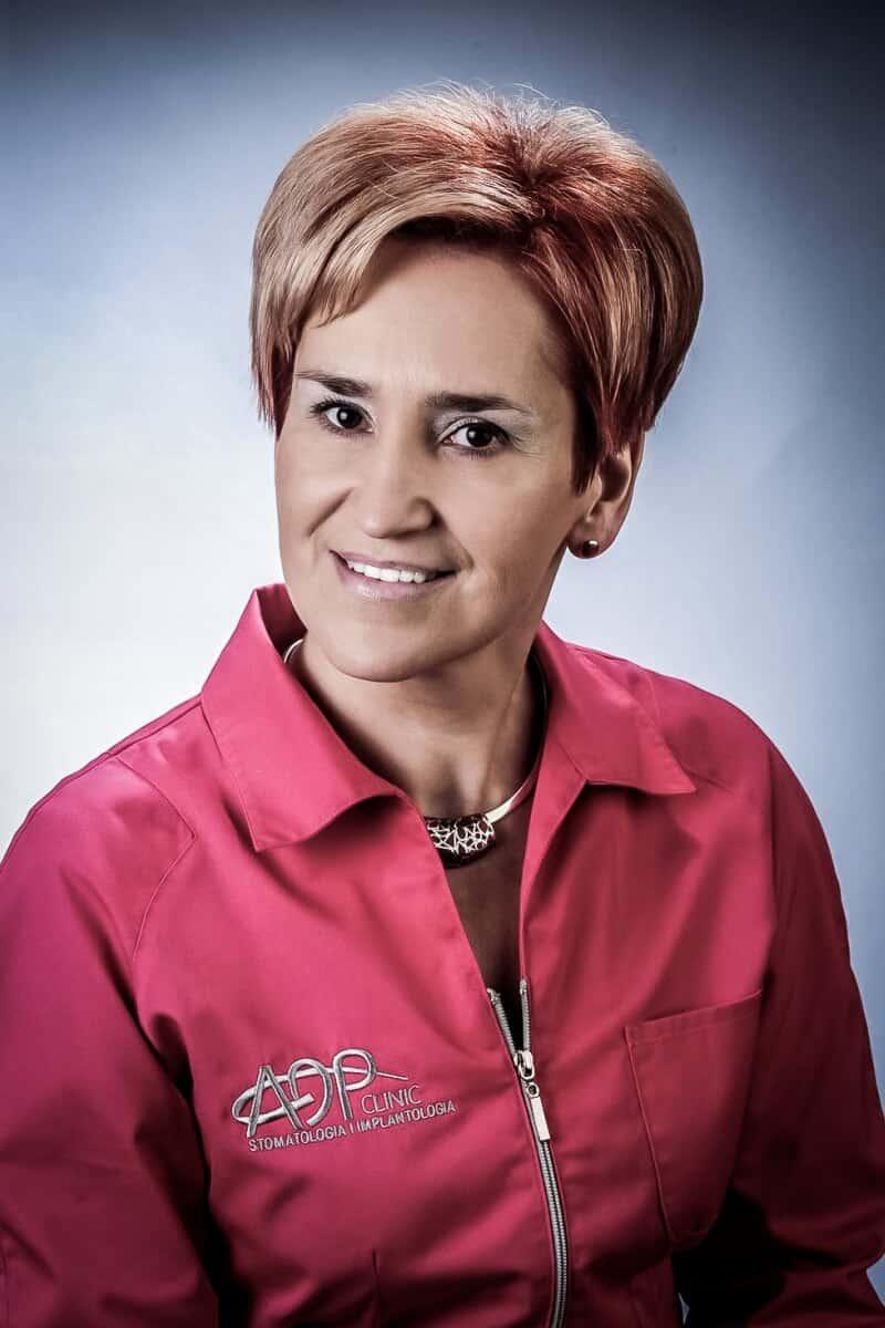 Kinga Denisow ADP Clinic Lublin