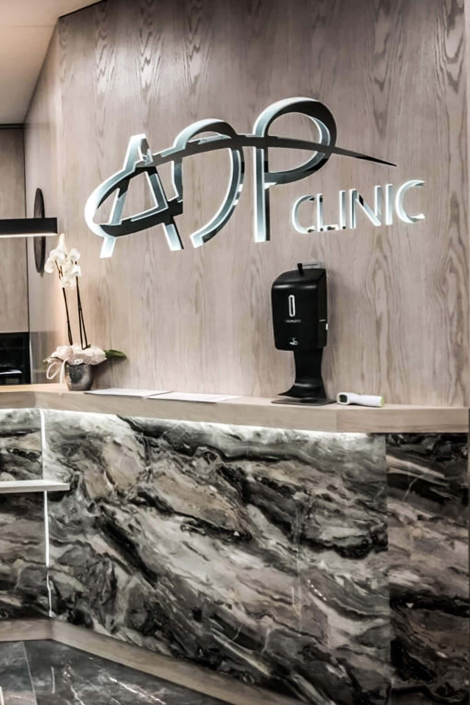 ADP Clinic Lublin Centrum Implantologii i Stomatologii