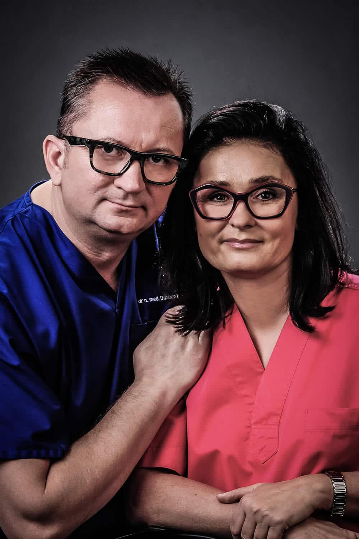 Piotr i Agata Pituch ADP Clinic Lublin