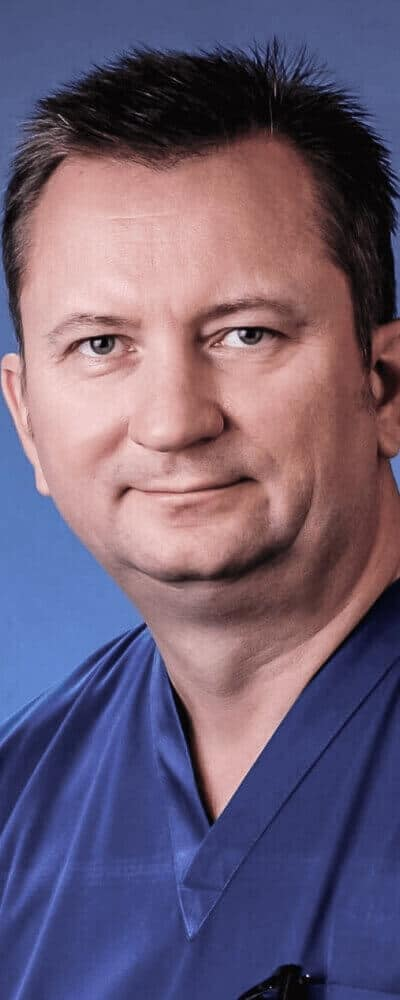 Dariusz Pituch ADP Clinic Lublin